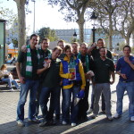 Barcelona 2006 mit Führerin