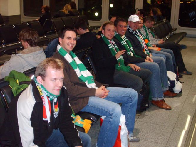 Ahoi-Crew-Jahr 2006: WM, Barcelona und Kasper Jensen