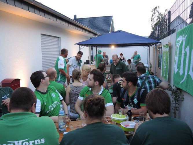 Ahoi-Crew feiert zehnjähriges Jubiläum