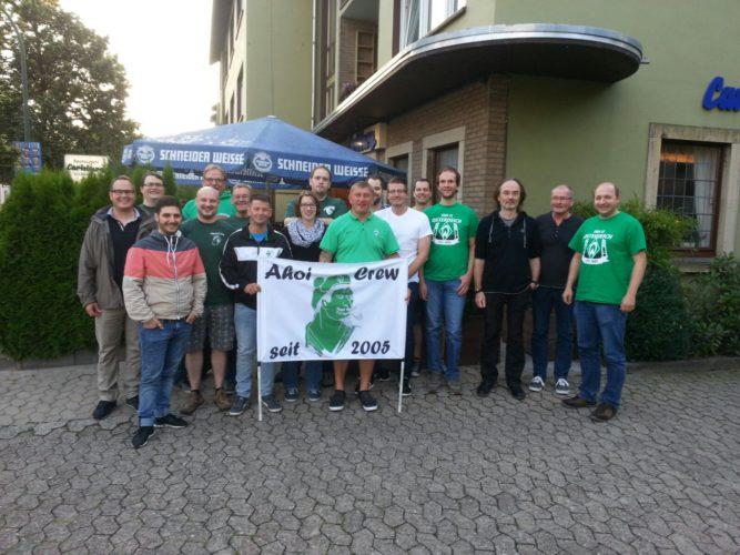 Ahoi-Crew wählt neuen Vorstand
