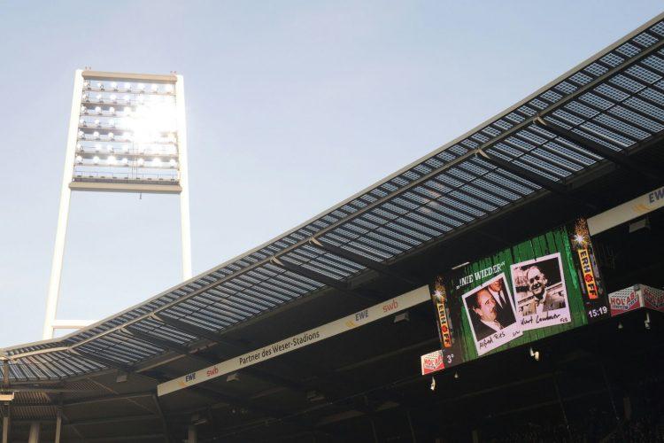 50. Todestag: Werder-Fans gedenken Alfred Ries