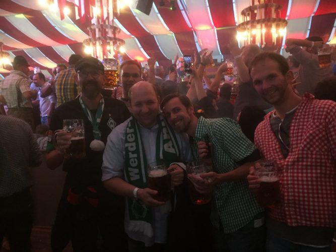 Eindrücke gewonnen, Punkte verloren: Reisebericht vom Gastspiel in Stuttgart