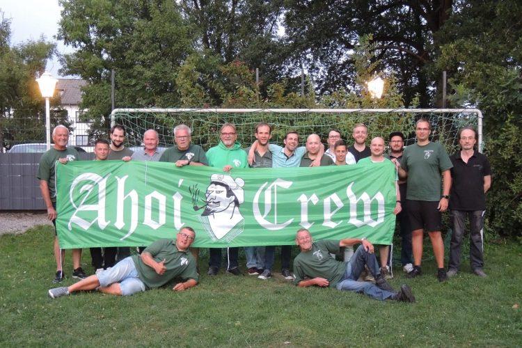Vorstand wiedergewählt: Ahoi-Crew traf sich zur Mitgliederversammlung in Osnabrück