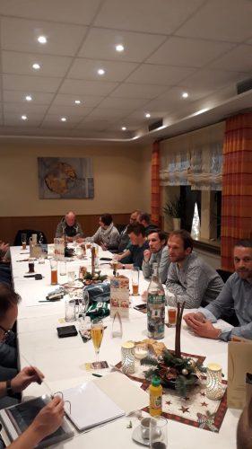 Ahoi-Crew feierte in Wallenhorst